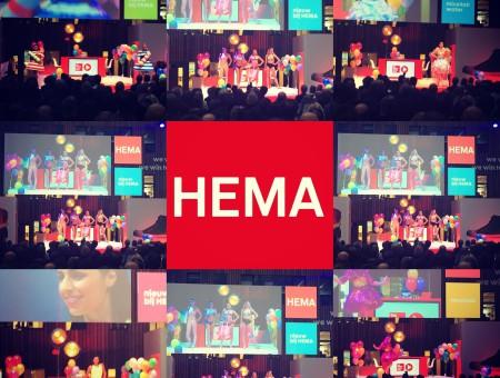 Nieuw! bij Hema