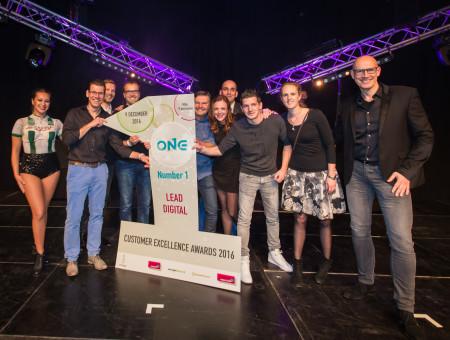 Essent Customer Award Show